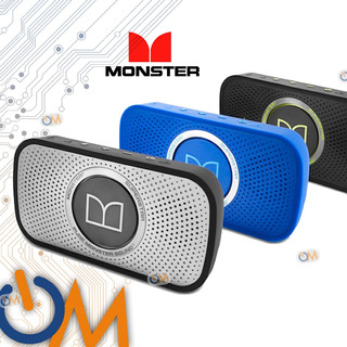Parlante Monster Power Superstar High Definition Bluetooth