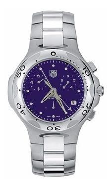Relógio Tag Heuer Kirium - Cl1114 - Original - Impecável
