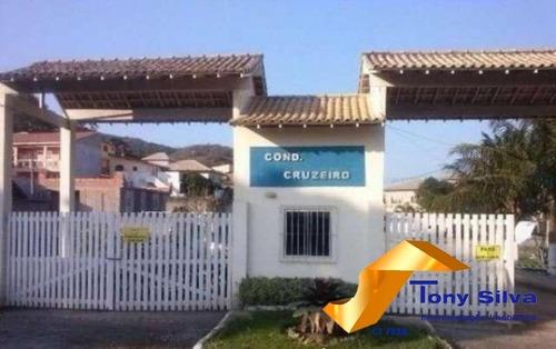 Imagem 1 de 11 de Excelente Terreno Em Condomínio Fechado  São Pedro Da Aldeia - 99