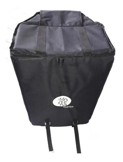 Bag Capa Caixa De Som Modelo Jbl Eon 610 -brazucapas