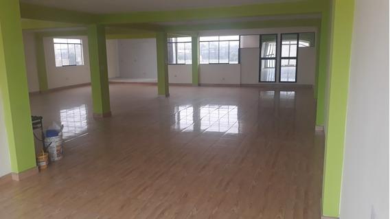 Alquiler: Local 3er Piso - 240 Mt2 - Fullbody / Danzas / Gym