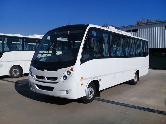 Mercedes-benz Minibus Lo 916 Saldivia 24+1