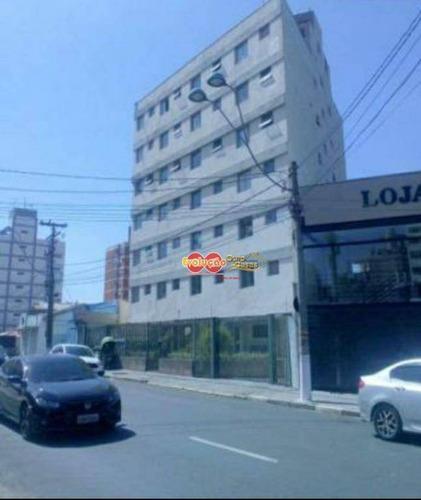 Imagem 1 de 11 de Apartamento - Cambuí - Ap1295