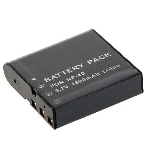 Bateria Para Benq Dc E520 E521 E610 P500 Dv M21 Dv M22 S21