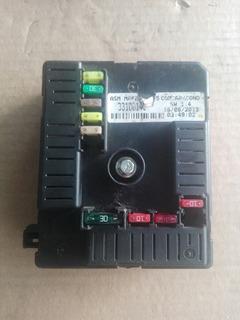 Modulo Electroventilador Y Fusibles Classic Original
