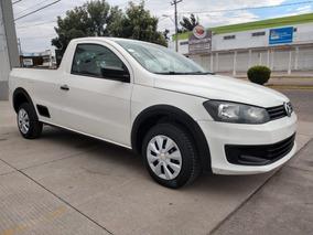 Volkswagen Saveiro 1.6 Starline Mt 2015