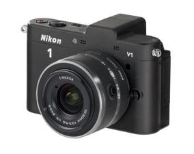 Câmera Nikon 1 V1digital