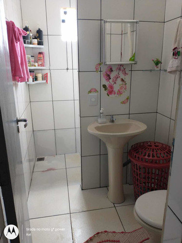 Vende Chácara 95x1585 A 3.5 Km De Rolim De Moura Rondônia