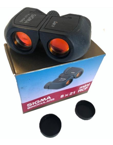 Binóculos Sigma Mini 8x21