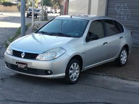 Renault Symbol Confort 1.6 16v 2009 $120000