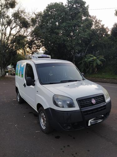 Fiat Doblo Cargo 2014 1.8 16v Flex 4p