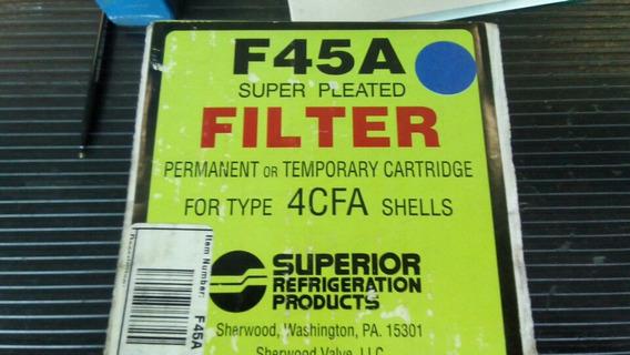 Filtro F45a Superior
