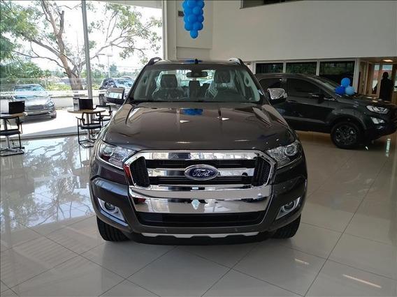Ford Ranger 3.2 Limited 4x4 Cd 2v Diesel 4p