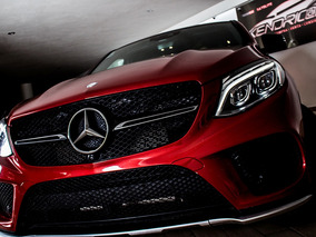 Mercedes-benz Clase Gle 3.0 Coupe 450 Amg Sport Mt