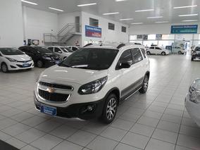 Chevrolet Spin 1.8 Activ 5l Aut. 5p Branco