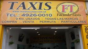 Licencia De Taxi Año 2005 (c)