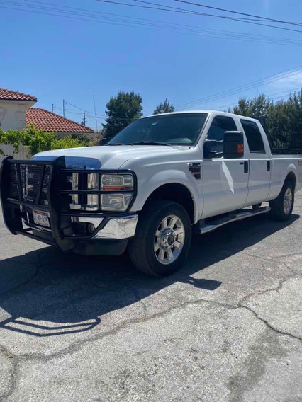 Ford F-250 Xlt Turbo Diesel