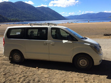 Arriendo De Van/ Viajes Especiales/ Transfer