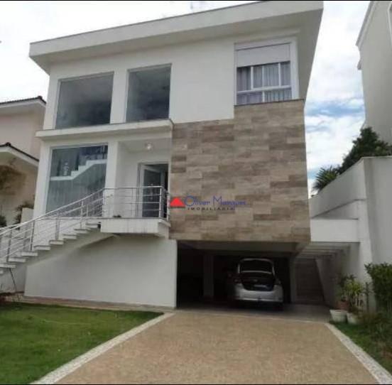 Sobrado À Venda, 380 M² Por R$ 2.800.000,00 - Lorian Boulevard - Osasco/sp - So2142