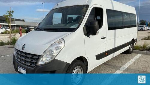 Renault Master L2h2 Minibus 2.4 2018