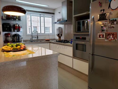 Imagem 1 de 26 de Apartamento Com 3 Dorms, Vila Arens Ii, Jundiaí - R$ 1.07 Mi, Cod: 8899 - V8899