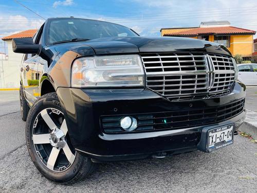 Lincoln Navigator 5.4 Ultimate 4x2 Mt 2011 Autos  Puebla