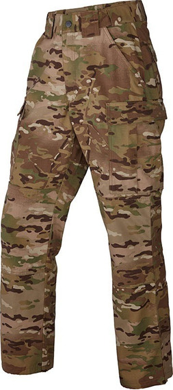 Pantalon Tdu Multicam 5.11 Tactical -distribuidor Oficial-