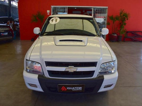 Chevrolet S10 2.8 Colina 4x4 Cd 12v Turbo Electronic Interco