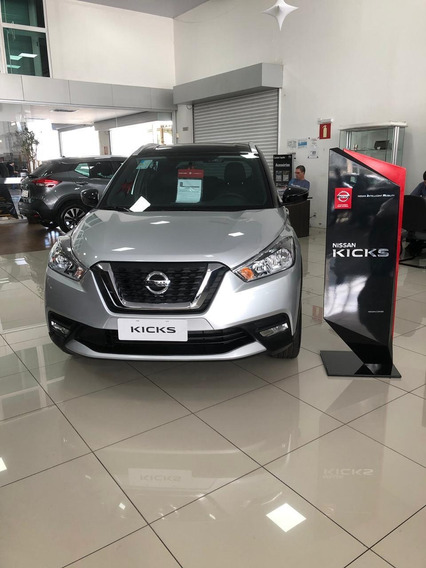 Nissan Kicks Sl 1.6 Automático 2019