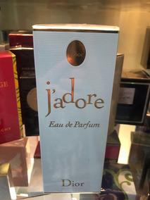 Jadore Eau De Parfum Edp 100ml Feminino Original