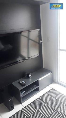 Apartamento Em Ótima Localização - Ap2376