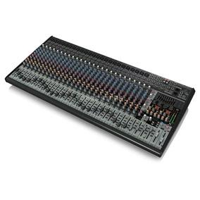 Behringer Sx3242fx | Mesa De Som Eurodesk Avista R$3,850