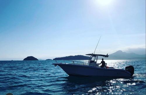 Fishing 265 Open  Cc  Ñ Wellcraft Victory Sedna