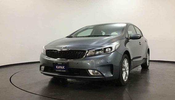 Kia Forte Ex / Combustible Gasolina 2018 Con Garantía At #1