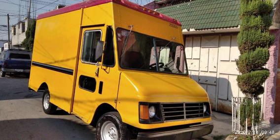 Chevrolet Vanette Chevrolet Vanette St