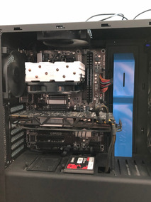 Pc Gamer (fx 8350 / R9 280 / 16gb)
