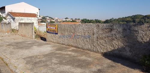 Imagem 1 de 4 de Terreno À Venda Em Jardim Nova Europa - Te244694