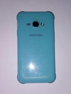 Celular Samsung Galaxy J1 Ace Azul