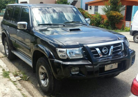 Nissan Patrol Full 03 4x4