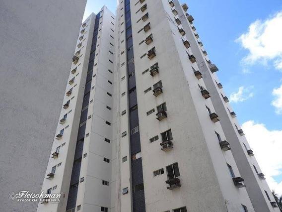 Apartamento Residencial À Venda, Torre, Recife - Ap0542. - Ap0542