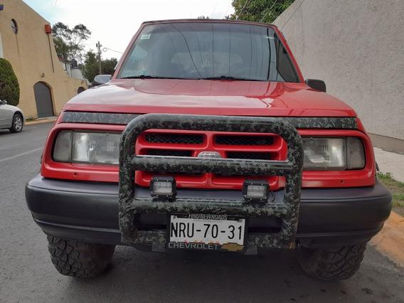 Chevrolet Tracker Geo 5vel 4x2 Mt 1996