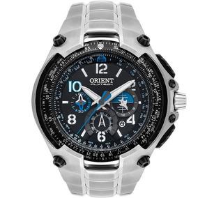 Relógio Orient Flytech Masculino Mbttc016 P2sx