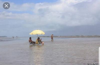 Terreno Praia De Peroba ( Maragogi Al)