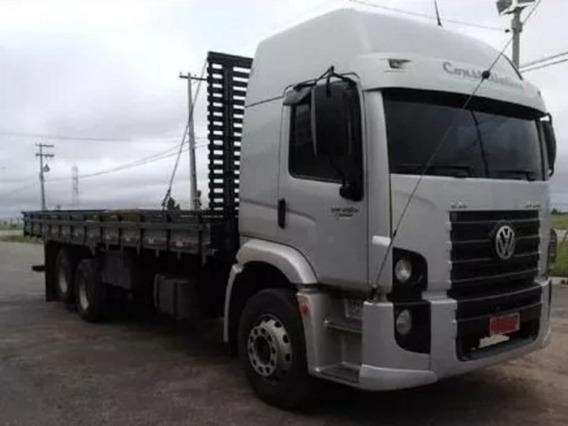 Vw 24250 = Truck
