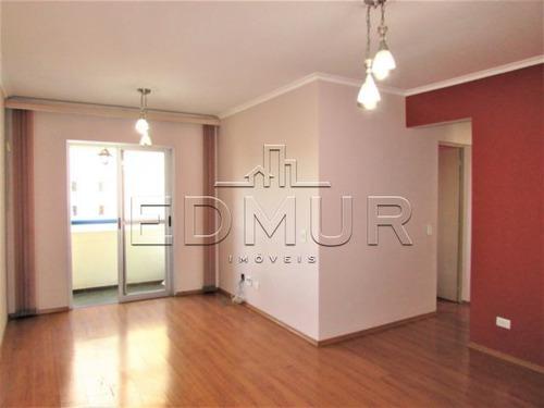 Apartamento - Vila Camilopolis - Ref: 1848 - V-1848
