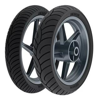 Cubierta Rinaldi 130 70 17 Cbx Twister Ys 250 Ns Hb37 Rpm925