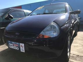 Ford Ka 1.0 Zetec Rocam 1998