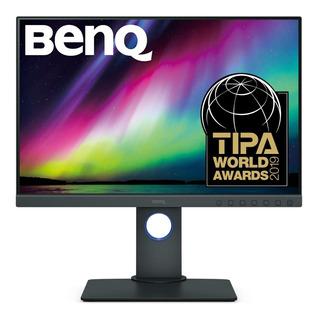 Monitor Pro Diseño Y Fotografía Benq 24 Sw240 Adobe Rgb