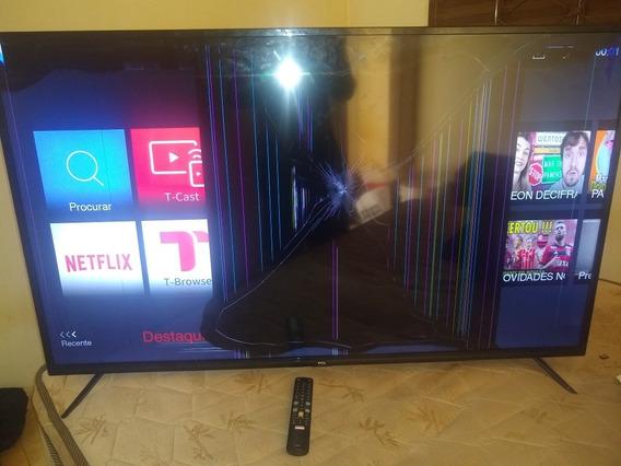 Tv Tcl 50 Polegada