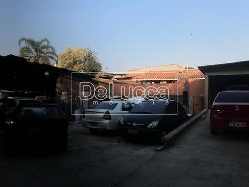 Imagem 1 de 7 de Terreno À Venda Em Jardim Dos Oliveiras - Te006397
